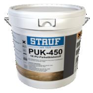 Клей Stauf PUK-450