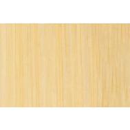 Шпонированный плинтус Pedross Бамбук светлый 60х22х2500
