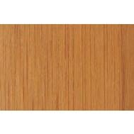 Шпонированный плинтус Pedross Бамбук темный 60х22х2500