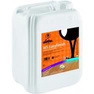 Паркетный лак LOBADUR WS EasyFinish полуматовый