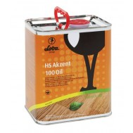 Масло LOBASOL HS Akzent 100 Oil