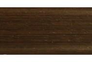 Шпонированный плинтус Pedross Венге ориджинал 60х22х2500